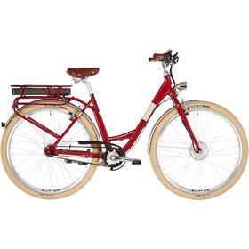 Ortler Charlotte Dames, vintage red